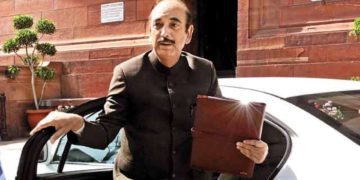 Right to Access Internet with special reference of Ghulam Nabi Azad Case