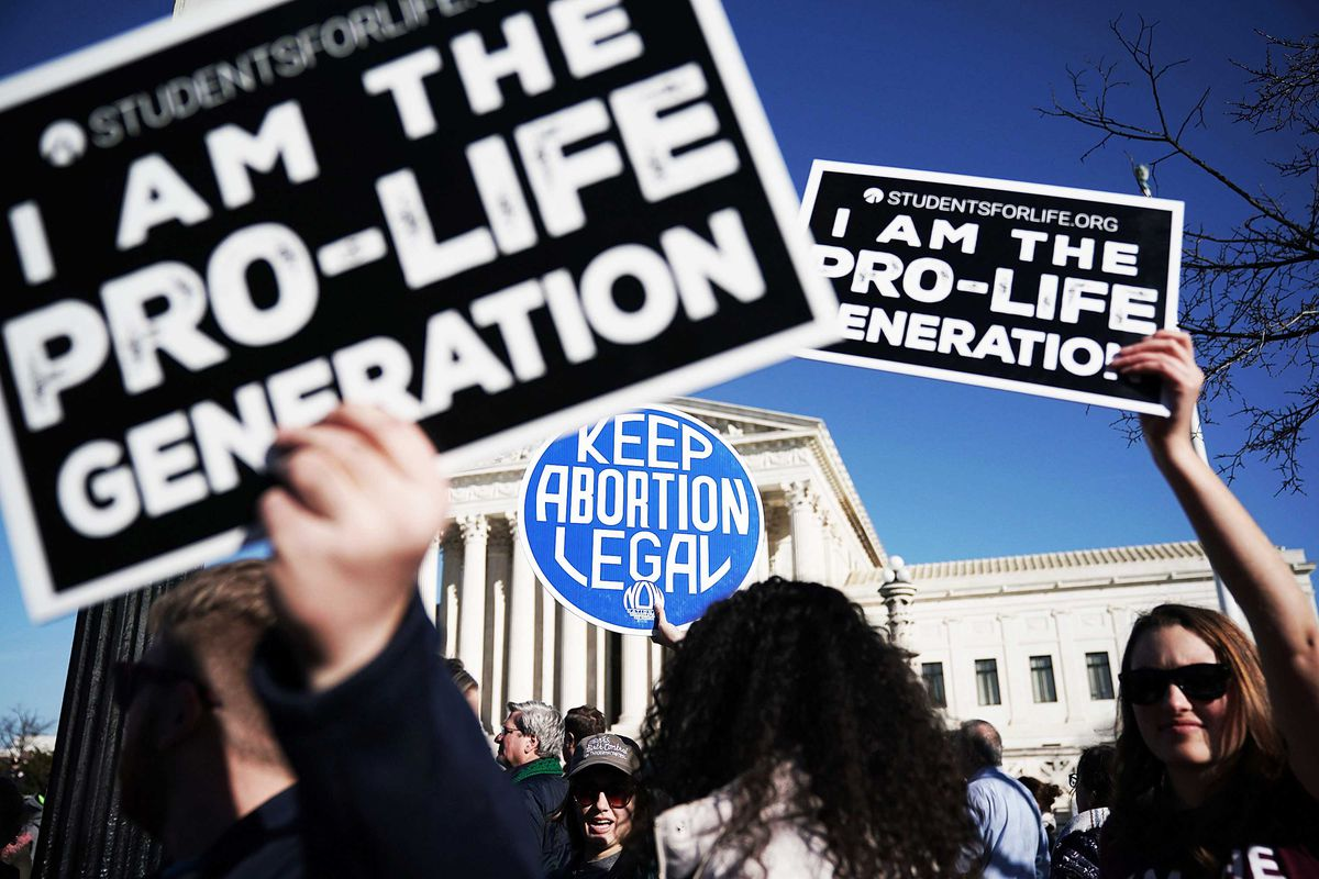 Legal Regulation of Abortion Conflict of Rights