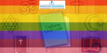 Uniform Civil Code: what and why ?