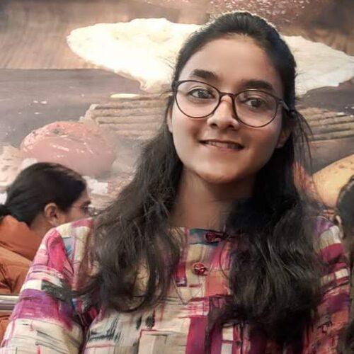 Shreya Priyadarshni
