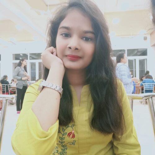 Chelsi Agarwal