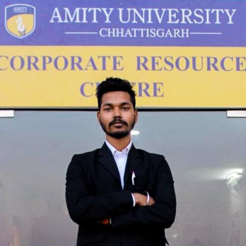 Mr. Pritam Mirdha