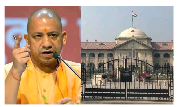 COVID-19: ALLAHABAD HC orders near total lockdown in five cities of Uttar Pradesh and Yogi Govt refuses to impose